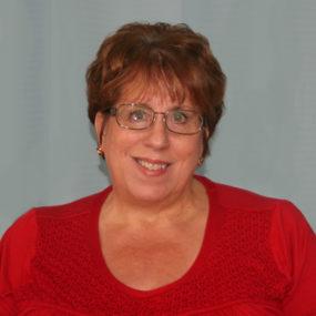 Claudia Curt