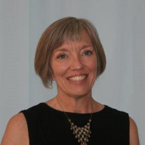 Pamela Sudin Hart