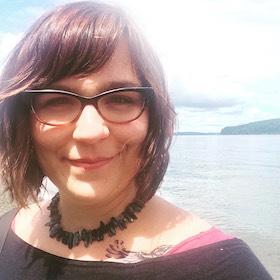 Samantha Paquette