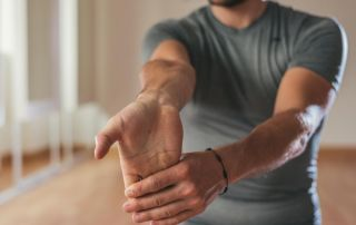 Prevent Massage Therapy Injuries